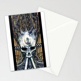 Cerebri Stationery Cards