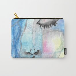 PastelGirl Carry-All Pouch