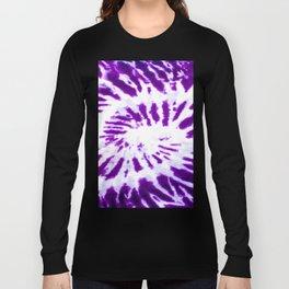 Tie Dye 032 Long Sleeve T-shirt