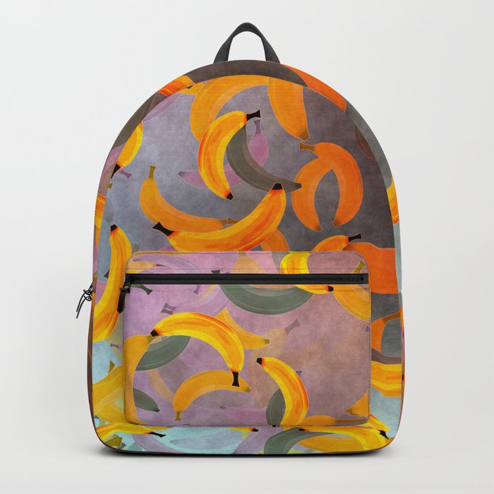 Banana Song (Twilight Tempest) Backpack