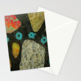Six Temptations Stationery Cards