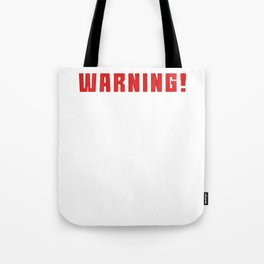 This is the best and funniest tee shirt that's perfect for you Caffeine & Ideas Tote Bag