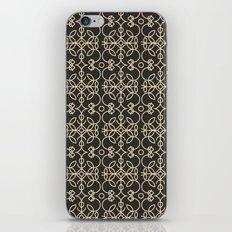 Geometric Pattern #014 iPhone & iPod Skin