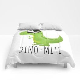 Dino-Mite Comforters