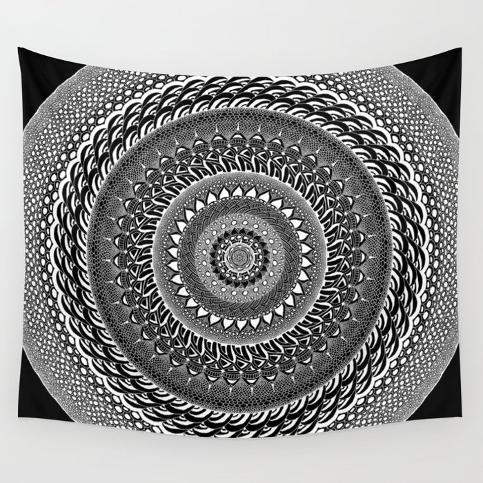 A Lucid Dream Wall Tapestry