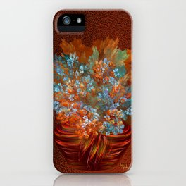 A gift of joy  iPhone Case