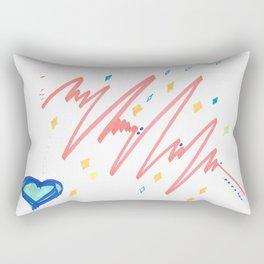 Fine Frenzy  Rectangular Pillow