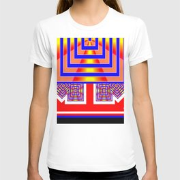 Doorway to the Heat* T-shirt