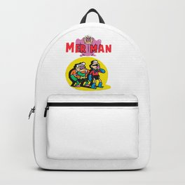 Merman Backpack