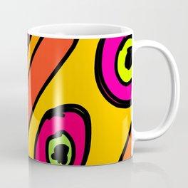 Eyes Mastery Coffee Mug