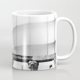 Architecture of Impossible_Ancient Milan Coffee Mug