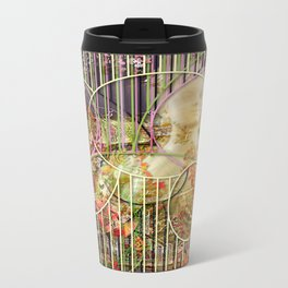 The Relative Frequency of the Causes of Breakage of Plate Glass Windows Metal Travel Mug