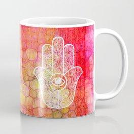 Hamsa I Coffee Mug