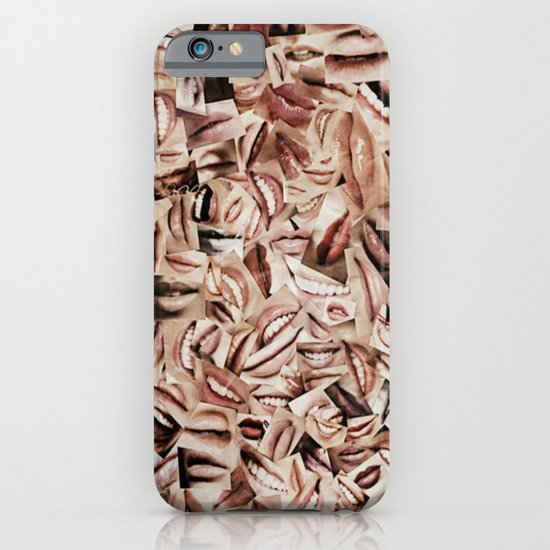 Speak iPhone & iPod Case
