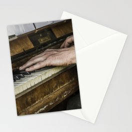 Old Hands...Gypsy Hands Stationery Cards
