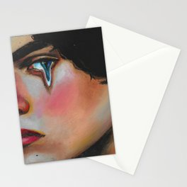 Human2 Stationery Cards