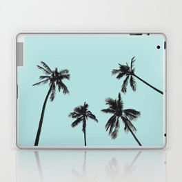 Palm trees 5 Laptop & iPad Skin