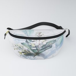 ARTSY - BEAUTIFUL - FLORA - PHOTOGRAPHY Fanny Pack