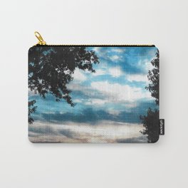 Blessings Counted Carry-All Pouch