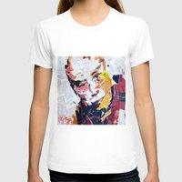 lama T-shirts featuring Calai Lama by Phil Fung