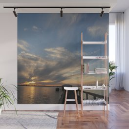 Path to a New Day Wall Mural