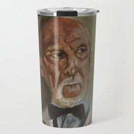 Dr Arthur Arden Travel Mug