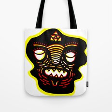 re edition Tote Bag