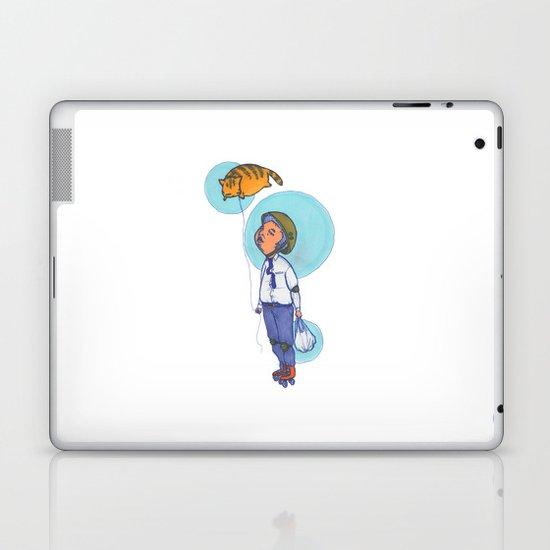 Topaz Dreaming. Laptop & iPad Skin