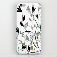 Blissful Breeze iPhone & iPod Skin