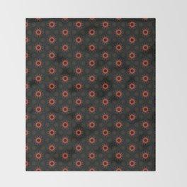 Pattern{45} Throw Blanket