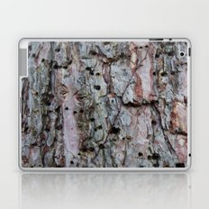 Pine Tree Bark Laptop & iPad Skin