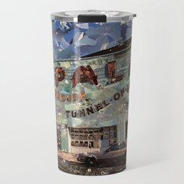 Asbury park  Travel Mug