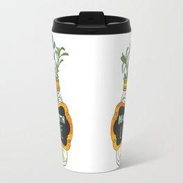 Heal With Love Travel Mug