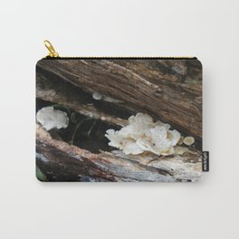 Where The Fairies Live Carry-All Pouch