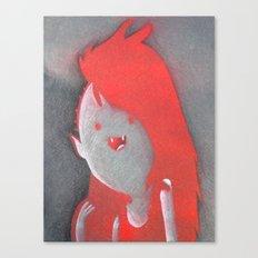 Marcie Canvas Print
