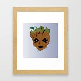 Infinity War Collection Framed Art Print