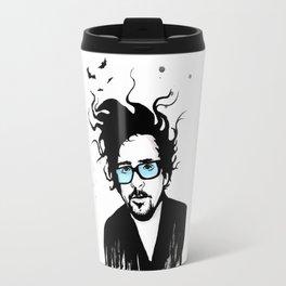 Tim Burton Travel Mug