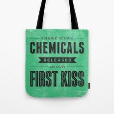 Chemicals Tote Bag
