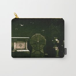 Celtic Stone Carry-All Pouch