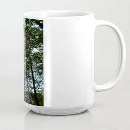 Afternoon Sun • Northpointe Fitness Park & Nature Trails • Marysville, WA Coffee Mug