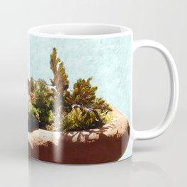 Bush in the Hand Coffee Mug