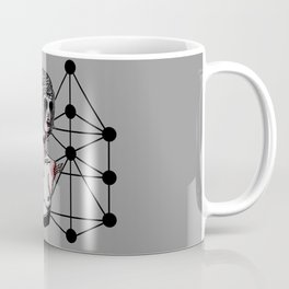Watchout Coffee Mug