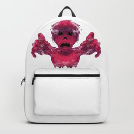 Child Ghost Backpack