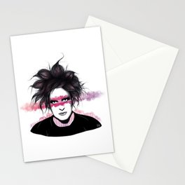 Robert Smith Stationery Cards