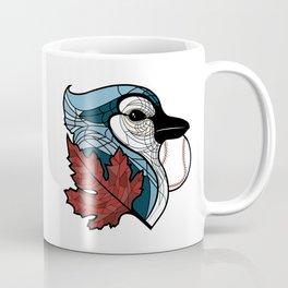 Blue Jays Go Team 1 Coffee Mug