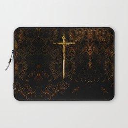 17xx: Cross Laptop Sleeve