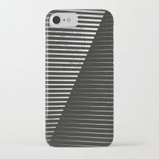 Black vs. White iPhone 7 Slim Case