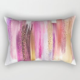 _OIL PALETTE Rectangular Pillow