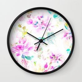 Karen Wall Clock