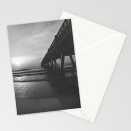 Pier and Surf Stationery Cards